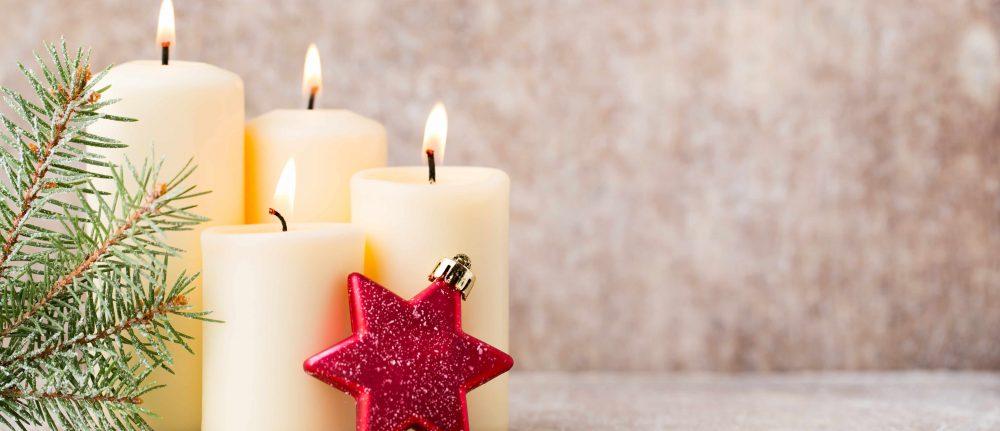 Christmas Lights and Carols