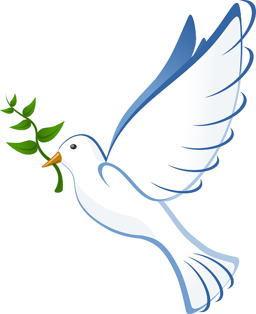 Peace – Fruit of the Spirit