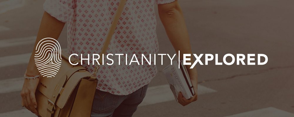 Christianity Explored – Online