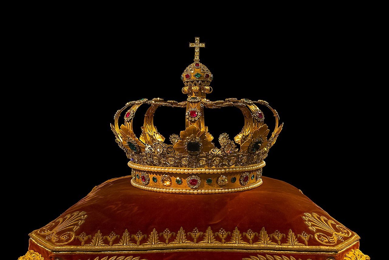 Jesus is King! What does that mean for you?