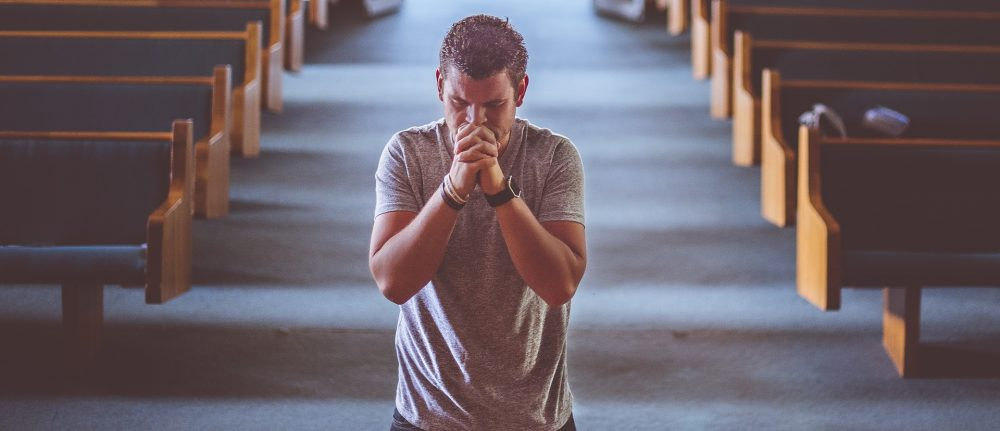 Conversion | Becoming Part Of The Church