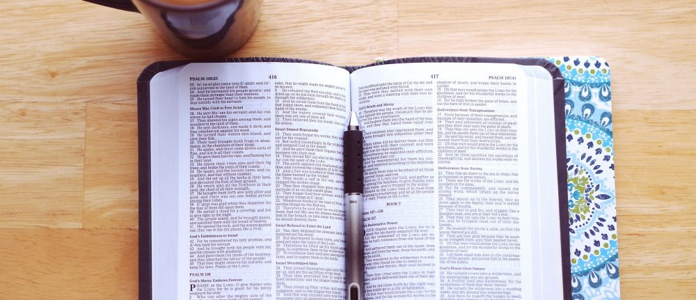 The Importance of Studying God's Word | 30/6/19
