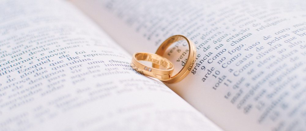 How to keep your marriage vow   5/1/2020