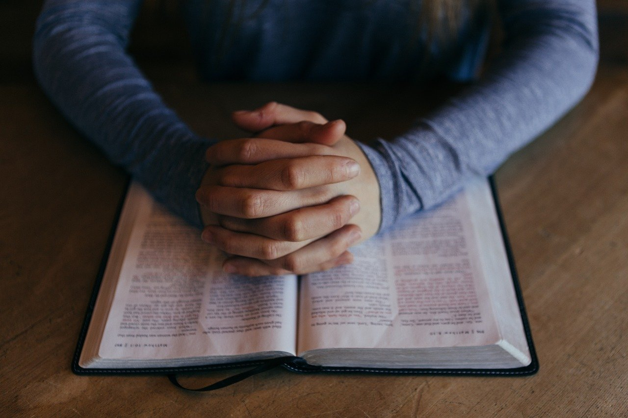 How can we know God listens when we pray?